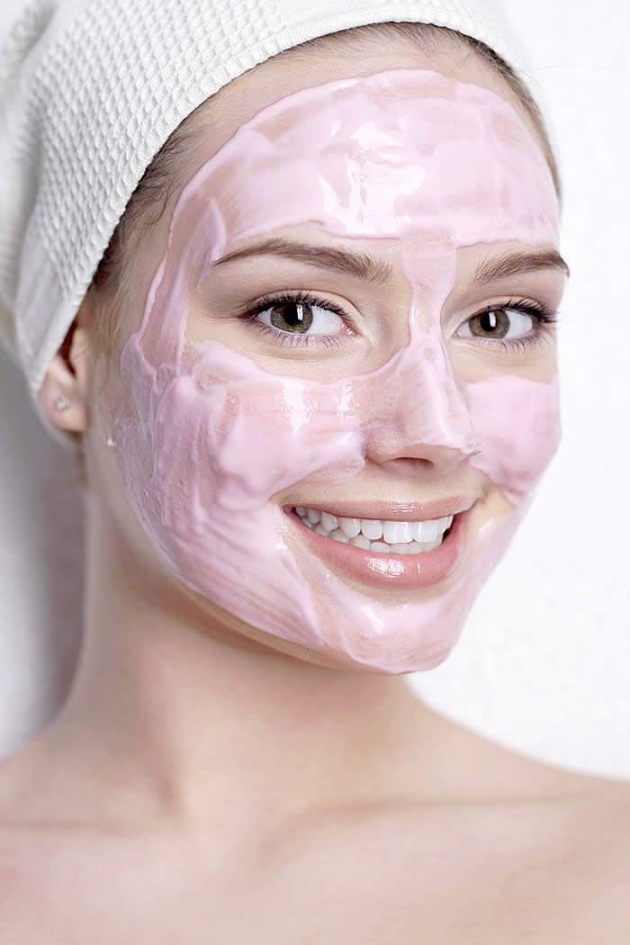 Bleach Your Face at Home CORRECTLY