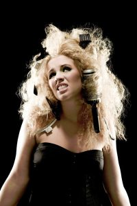 Common Curly Hair Problems and Solutions