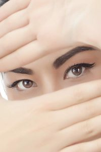 Winter Eye Care for dry Eyes