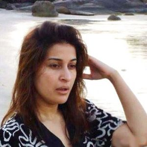 Shaista Wahidi Controversial Pictures