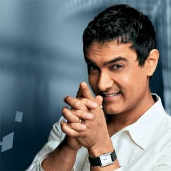 Aamir Khan Attends Wedding of Auto-Rickshaw Driver's Son