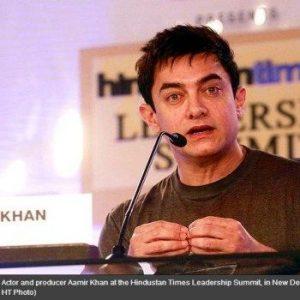 Aamir Khan sends legal notice to Pakistani websites