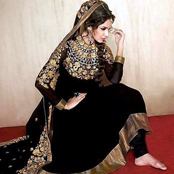 Latest Frocks Fashion Trends & Designs 2015