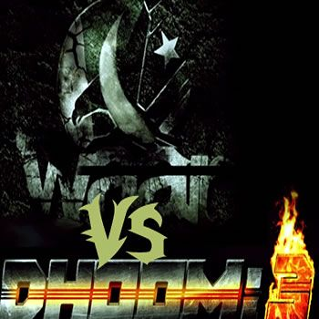 Waar is Still Best Movie, Dhoom 3 Has No Comparison
