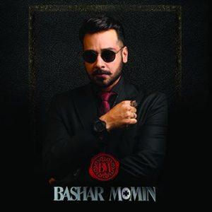 Bashar Momin aka Faysal Quraishi Returns to Screens