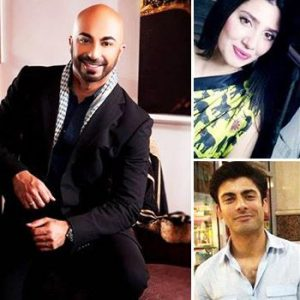 Designer HSY Talk Show on HUM TV Coming Soon