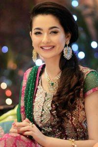 Hania Aamir to Play the Female Lead in 'Parvaaz Hai Junoon'