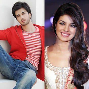 Imran Abbas invited Priyanka Chopra