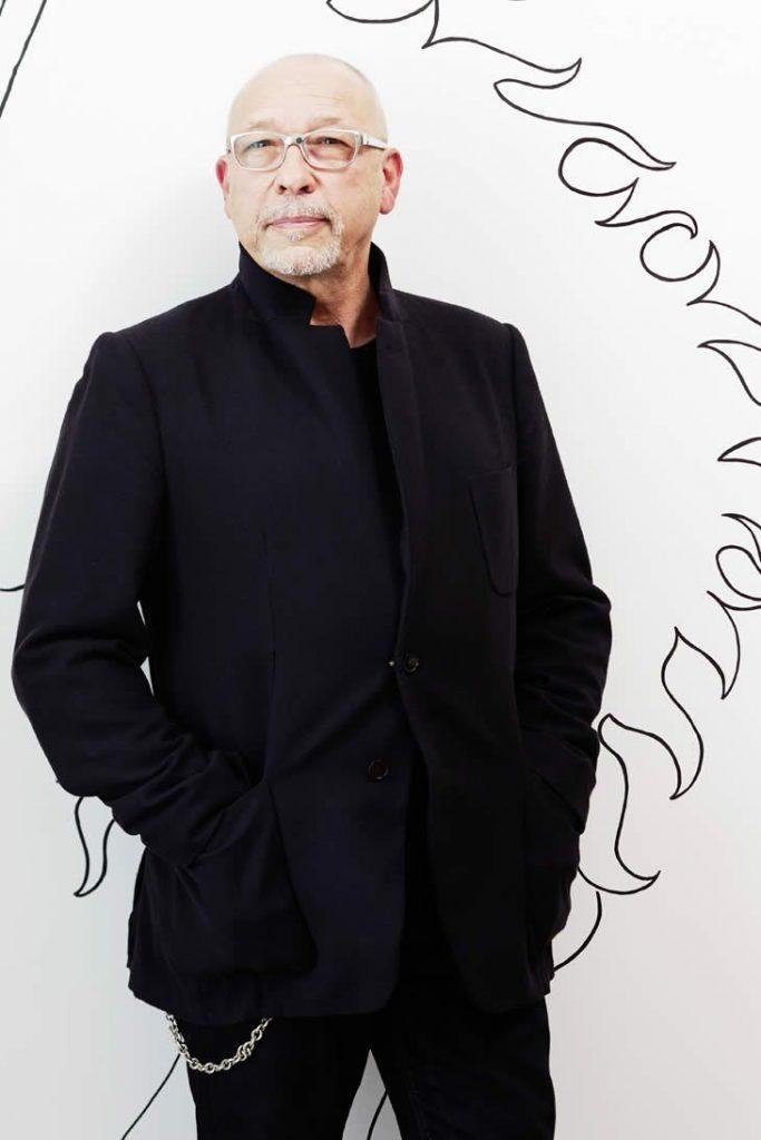 Famous Interior Designer Gerard Faivre Interview