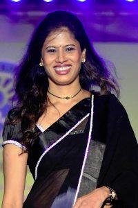 Fashion Designer Jayanthi Ballal Interview