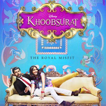 Fawad Khan film Khoobsurat
