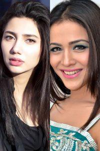 Mahira Khan Humaima Malick To Star In Maula Jatt 2
