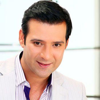 Moammar Rana Hair loss leads Him Taking Break from Acting