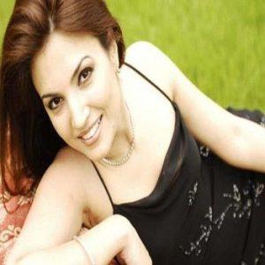 Reham Khan Dancing With Her EX-Husband