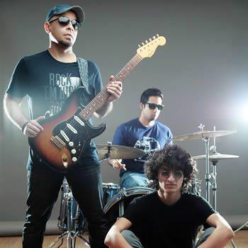 Interview with Rock Band Mizmaar