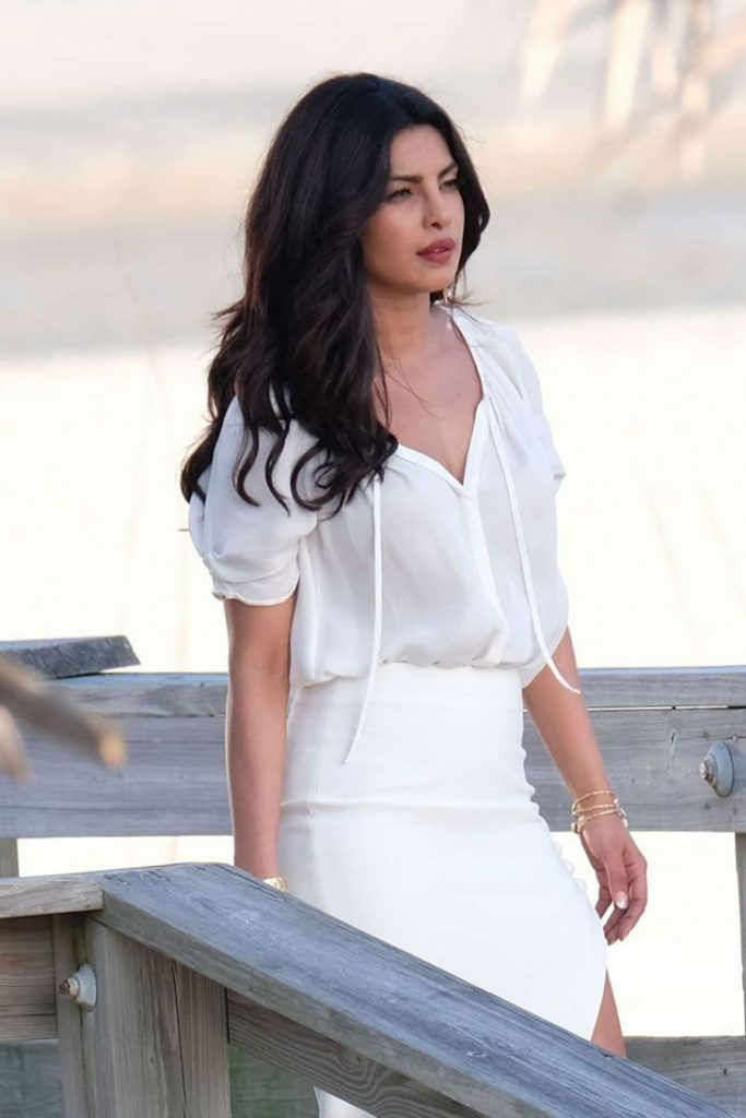 Baywatch New Trailer:Priyanka Chopra is Stunning