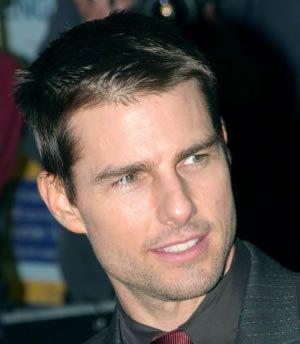 Tom Cruise in Bollywood