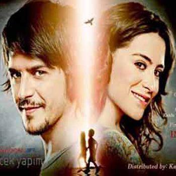 Turkish film Mohabbat Ek Ittefaq