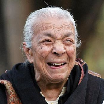 Legendary Zohra Sehgal Passed At the Age Of 102