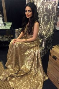 Armeena Rana Khan Interview