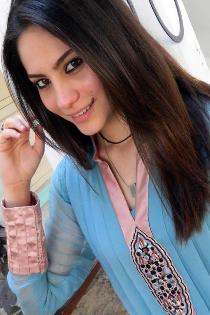 Neelam Muneer called up for Bollywood Movie