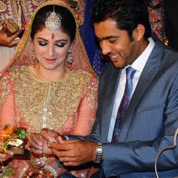 Aisam-ul-Haq Decides To End Marriage With Wife Faha