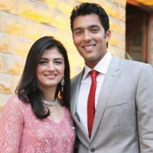 Aisam-ul-Haq To End His Marriage With Faha Akmal