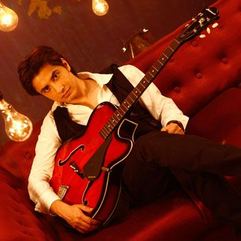 Ali Zafar - You Must Go Out And Vote On The 11th of May