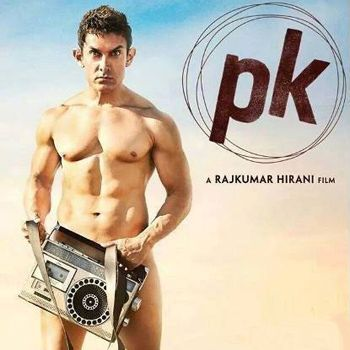 PK - Movie for some exotic entertainment this December