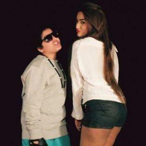 Arbaz Khan & Mathira New Song