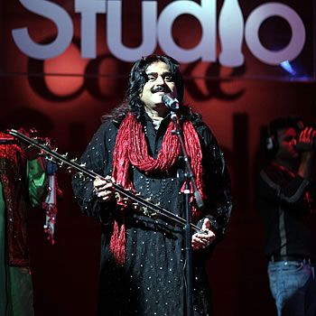 Interview of Arif Lohar