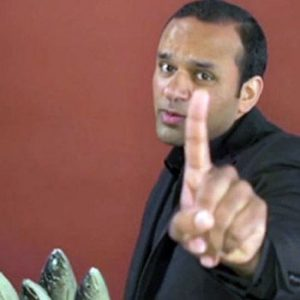 Arrest warrants for Shahid Nazir One Pound Fish man issued