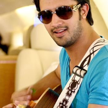 Atif Aslam Shares Life Secrets In Interview