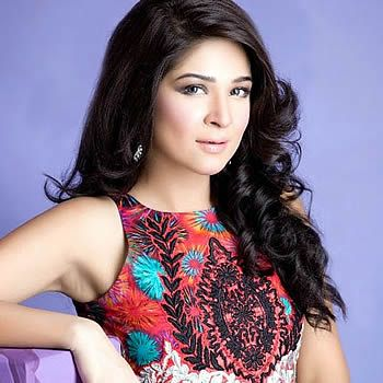 Ayesha Omer Says No More To Comedy