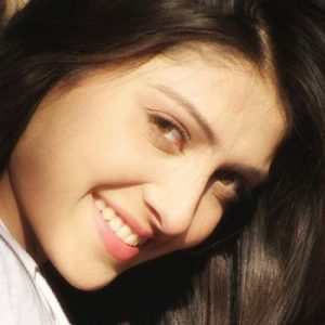 Ayeza Khan Ready to Leave Acting Career after marriage