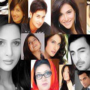 Ayeza Khan & Sajal Ali New Talents in Pakistan's Showbiz