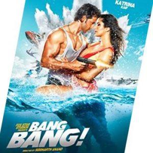 Bang Bang is all set to hit Pakistani Cinemas on Oct 2nd