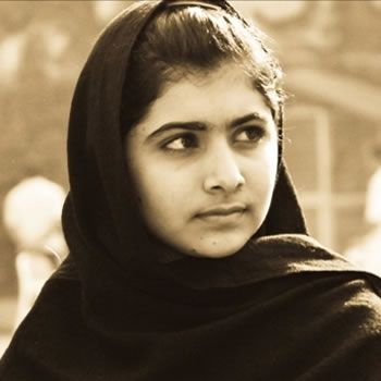 Bangladeshi Student To Portray Malala Yousufzai