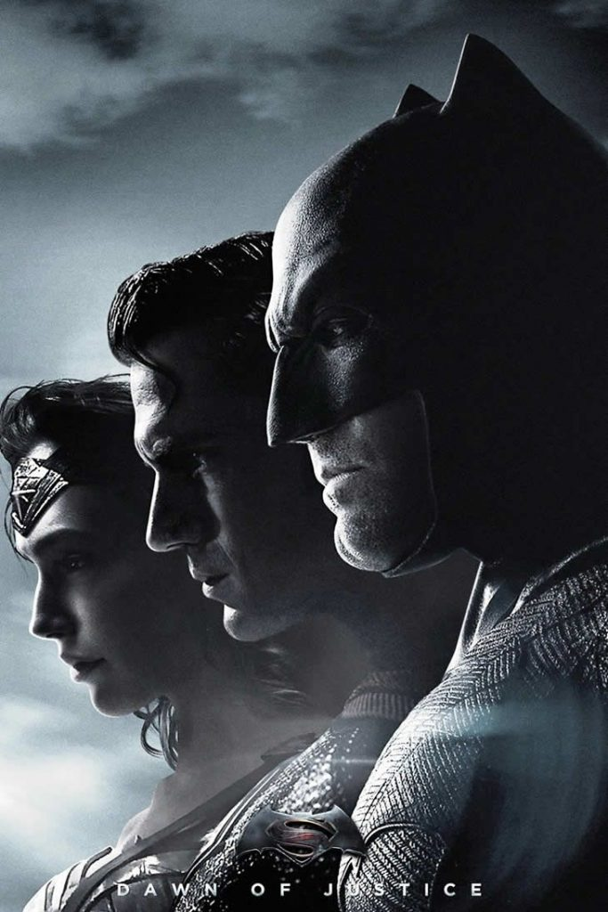 Batman v Superman: Movie Review