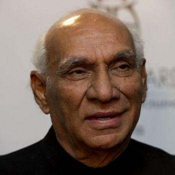 Bollywood's 'king of romance' Yash Chopra passes away