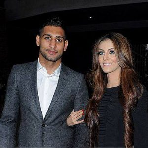 Boxer Amir Khan To Tie Knot Today in New York