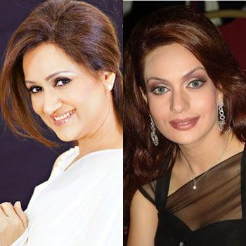 Bushra Ansari and Sadia Imam are now book ambassadors