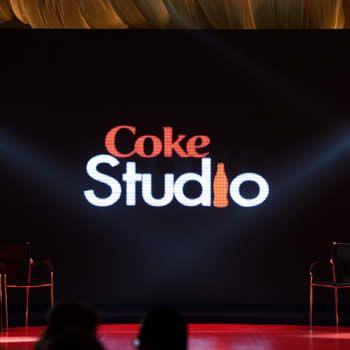Coke Studio Launches the much anticipated Season 6!