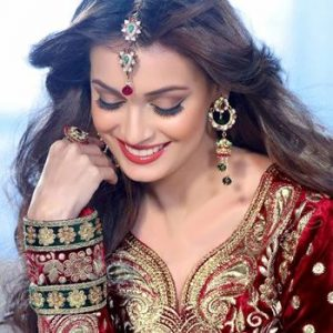 Dia Mirza ties the knot