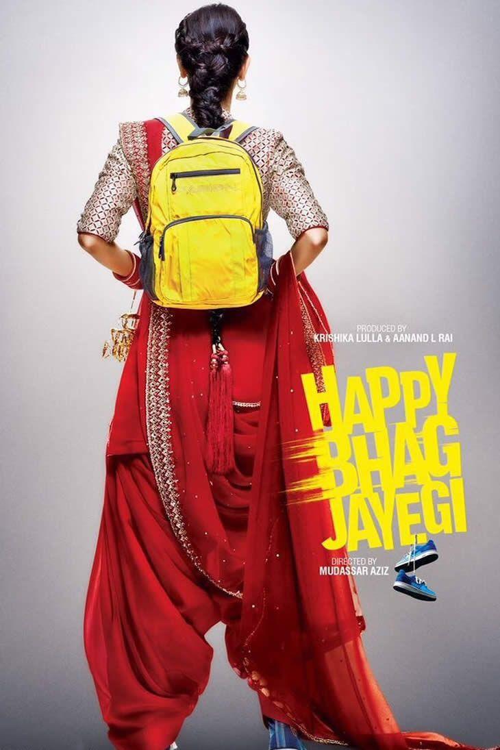 'Happy Bhaag Jayegi' Film Review