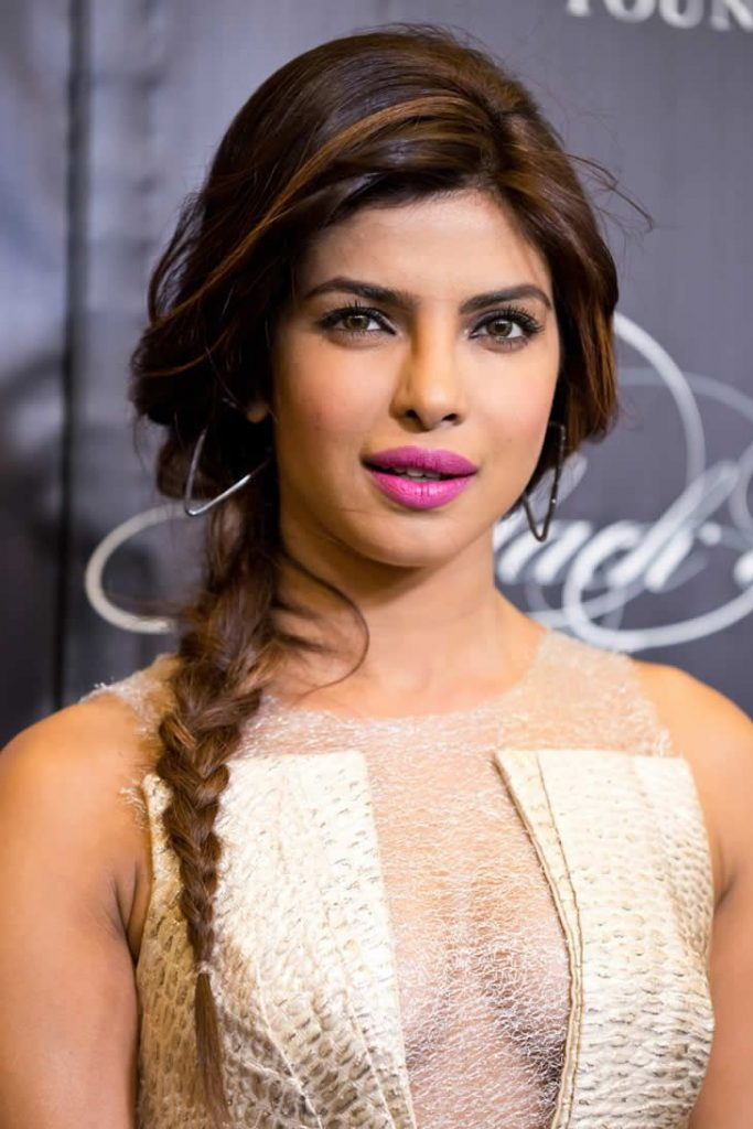 Exclusive Interview with Priyanka Chopra