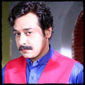 Faisal Qureshi in Aashiq Hussain