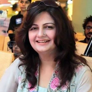 Chef Farah Jehanzeb died due to Breast Cancer