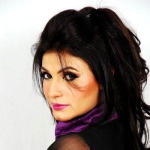 Fariha Pervez launches her latest music album