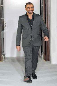 Fashion Designer Omar Mansoor Interview